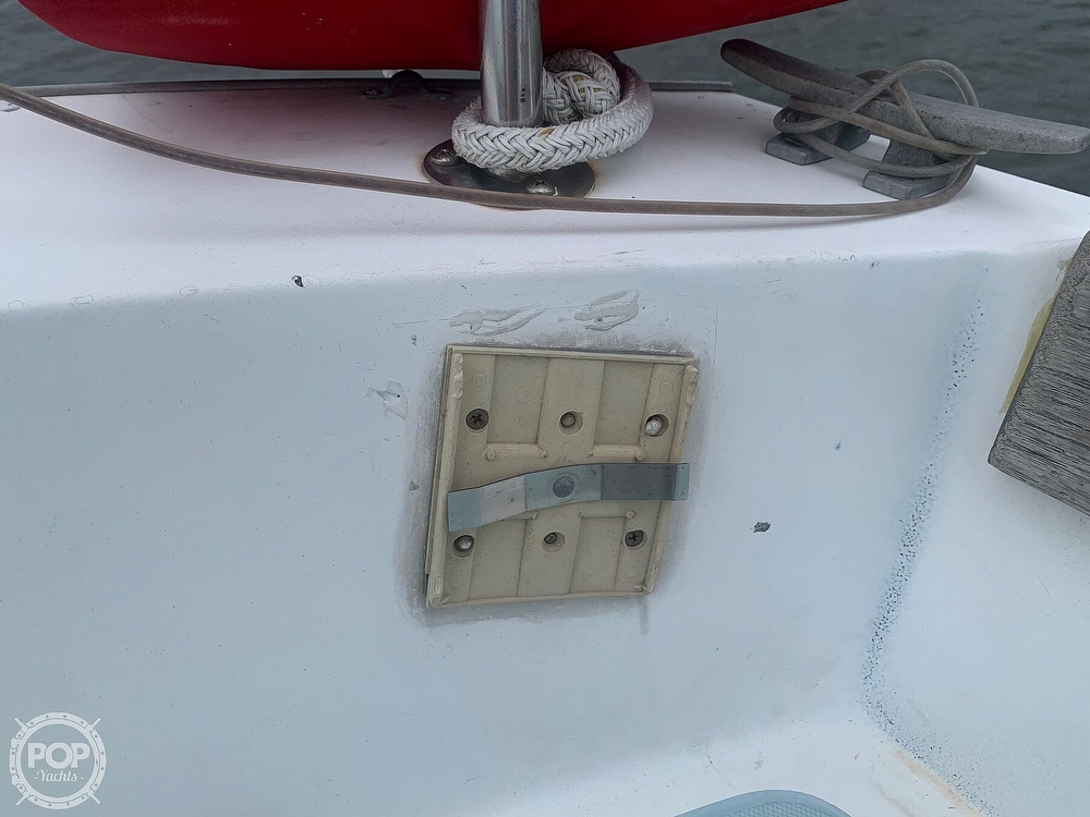 1978 CAL boat for sale, model of the boat is 34 & Image # 30 of 40