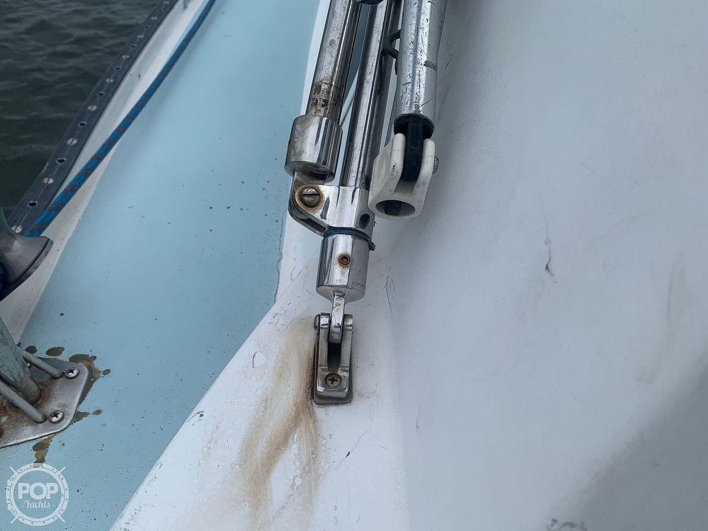 1978 CAL boat for sale, model of the boat is 34 & Image # 34 of 40