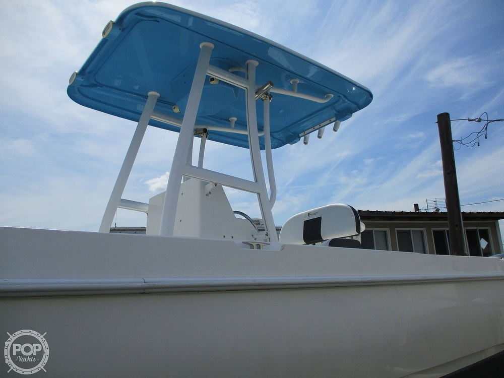 2018 Marine Builders boat for sale, model of the boat is Sea Cat 2100 & Image # 9 of 40