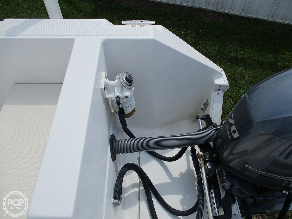 2018 Marine Builders boat for sale, model of the boat is Sea Cat 2100 & Image # 15 of 40