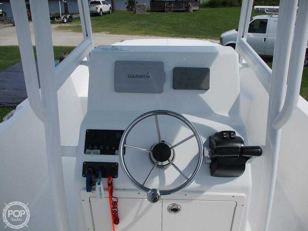 2018 Marine Builders boat for sale, model of the boat is Sea Cat 2100 & Image # 19 of 40