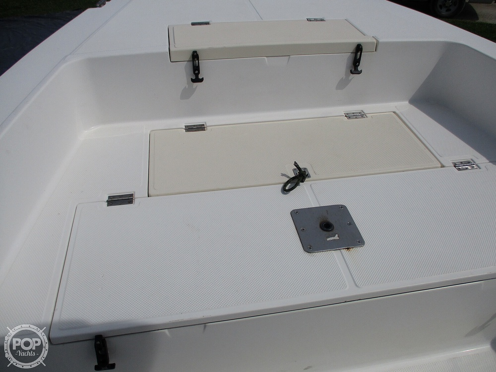 2018 Marine Builders boat for sale, model of the boat is Sea Cat 2100 & Image # 26 of 40