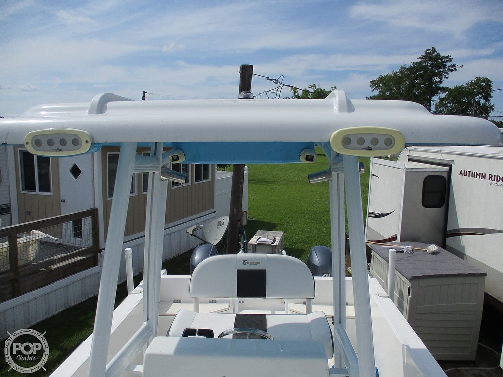 2018 Marine Builders boat for sale, model of the boat is Sea Cat 2100 & Image # 31 of 40