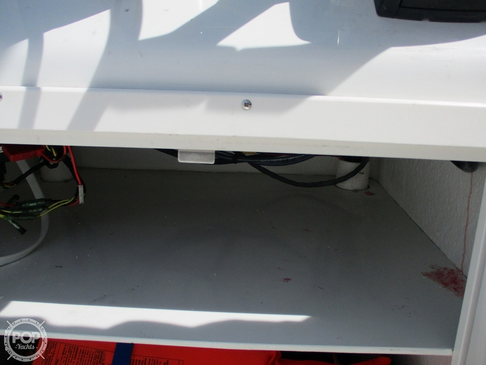 2018 Marine Builders boat for sale, model of the boat is Sea Cat 2100 & Image # 36 of 40