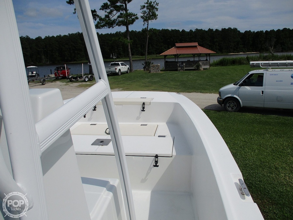 2018 Marine Builders boat for sale, model of the boat is Sea Cat 2100 & Image # 37 of 40