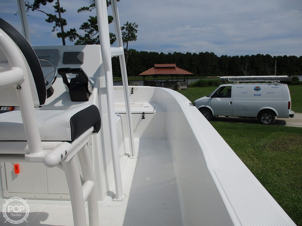 2018 Marine Builders boat for sale, model of the boat is Sea Cat 2100 & Image # 38 of 40