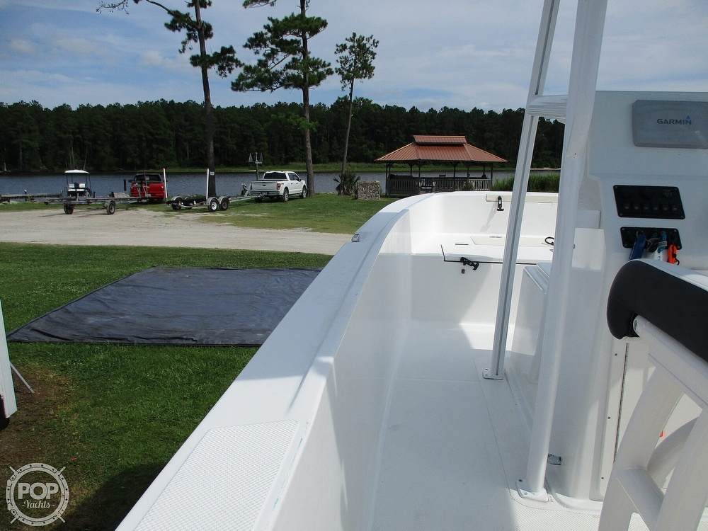 2018 Marine Builders boat for sale, model of the boat is Sea Cat 2100 & Image # 40 of 40