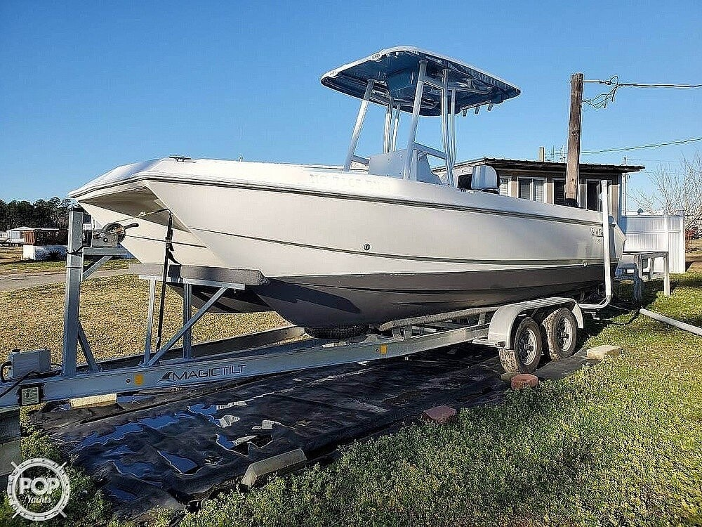 2018 Marine Builders Sea Cat 2100 - #$LI_INDEX