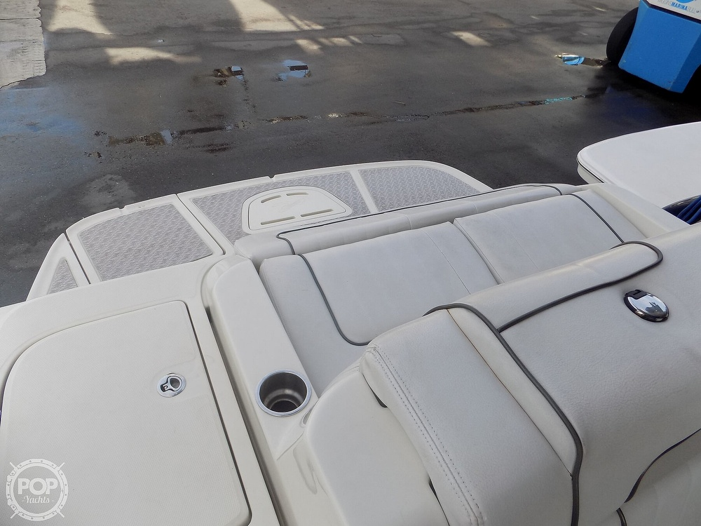 2010 Sea Ray boat for sale, model of the boat is 260 Sundeck & Image # 24 of 40