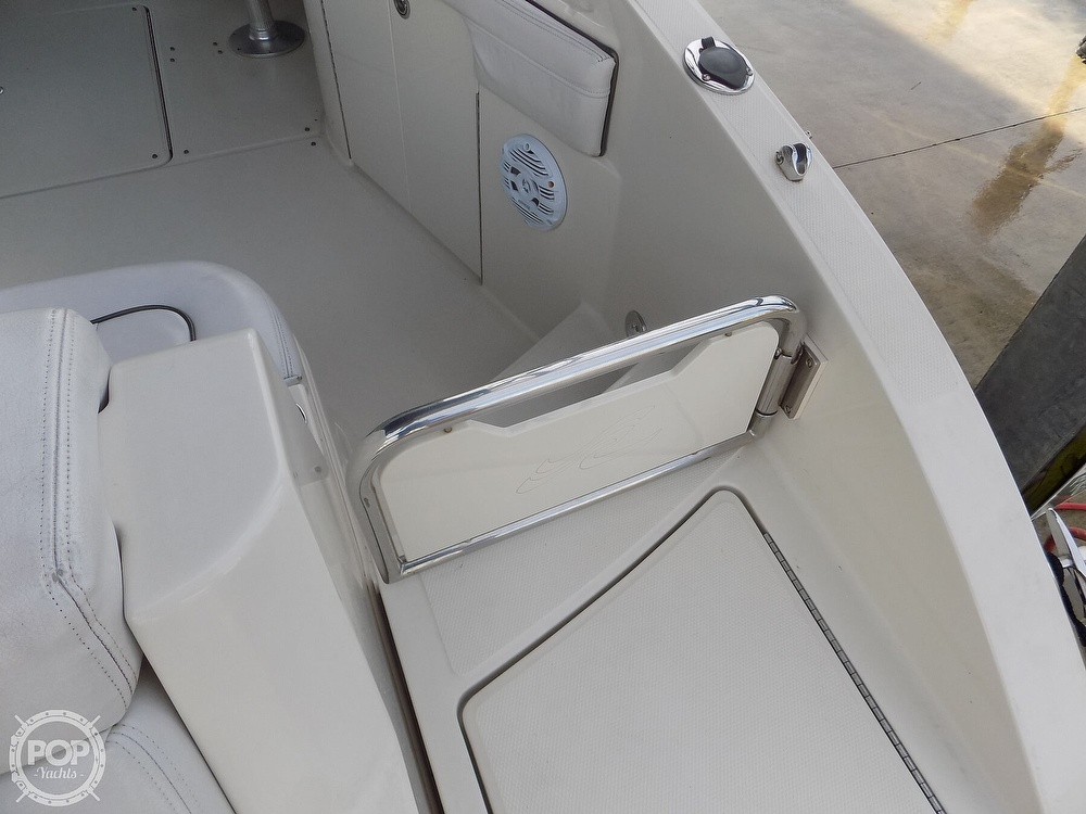 2010 Sea Ray boat for sale, model of the boat is 260 Sundeck & Image # 28 of 40