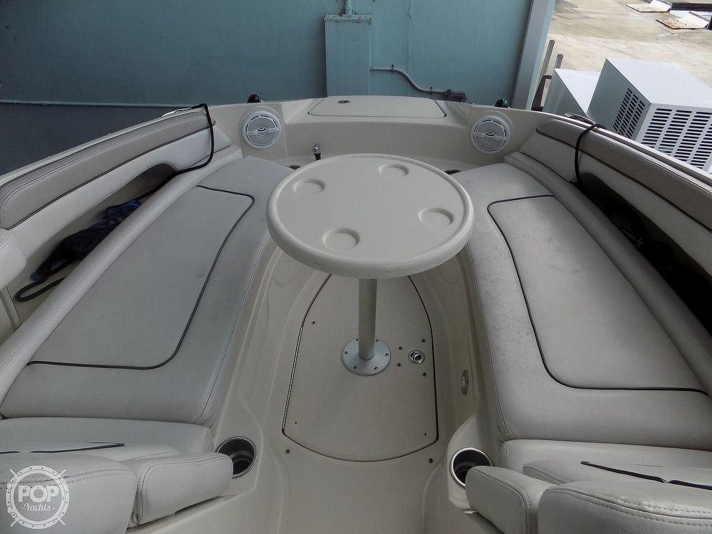 2010 Sea Ray boat for sale, model of the boat is 260 Sundeck & Image # 9 of 40