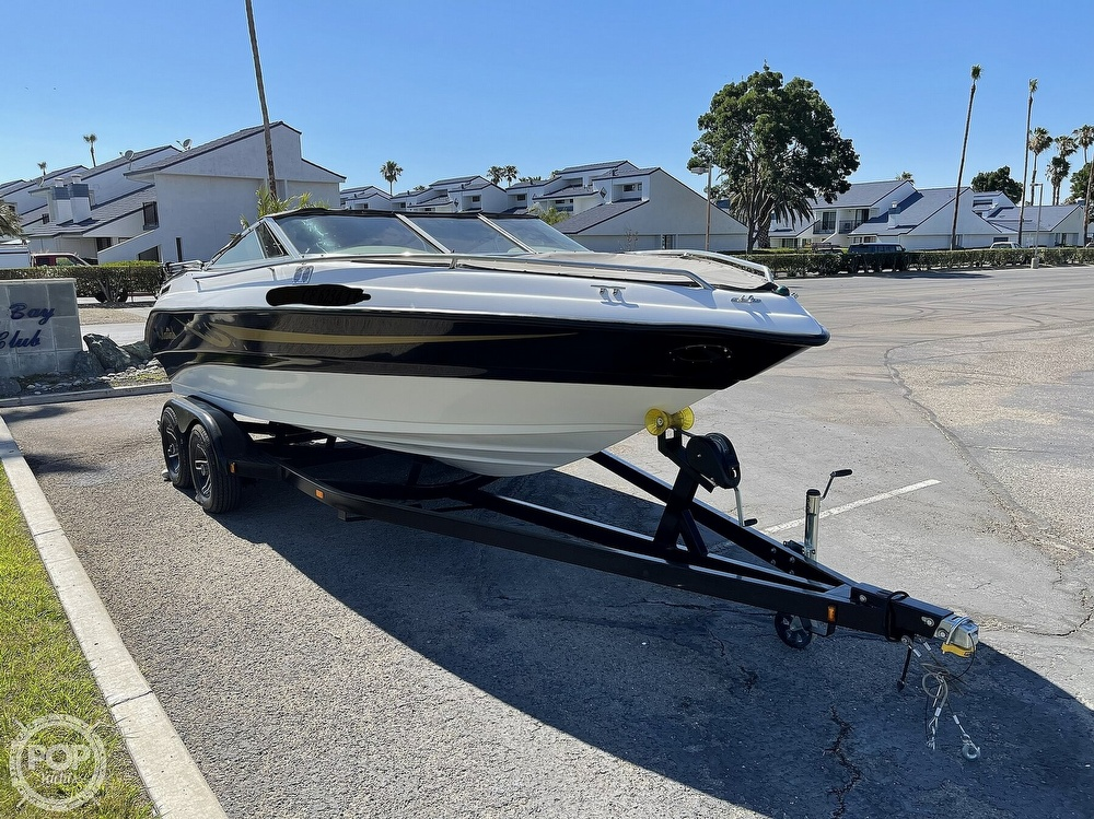 1996 Mariah boat for sale, model of the boat is TALARI Z215 SS & Image # 2 of 40