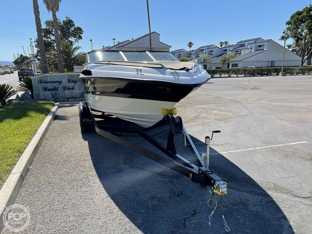 1996 Mariah boat for sale, model of the boat is TALARI Z215 SS & Image # 3 of 40