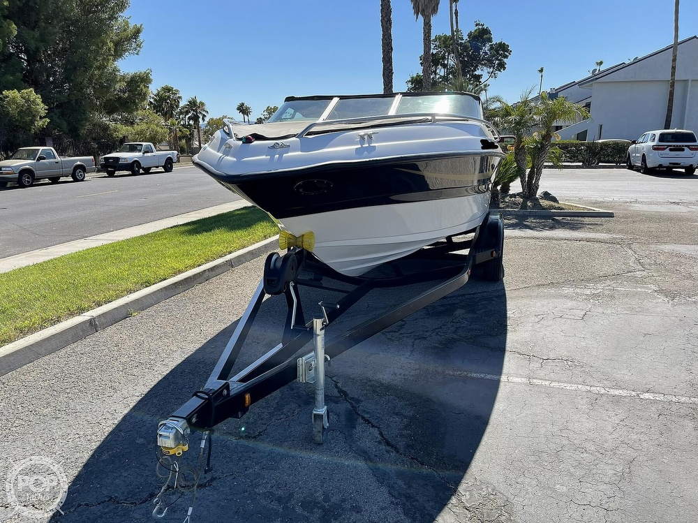 1996 Mariah boat for sale, model of the boat is TALARI Z215 SS & Image # 4 of 40