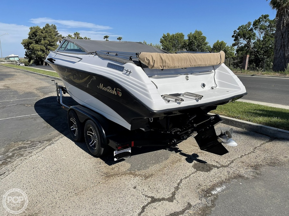 1996 Mariah boat for sale, model of the boat is TALARI Z215 SS & Image # 5 of 40