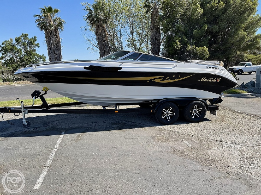 1996 Mariah boat for sale, model of the boat is TALARI Z215 SS & Image # 7 of 40