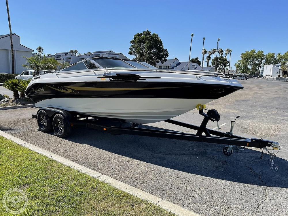 1996 Mariah boat for sale, model of the boat is TALARI Z215 SS & Image # 15 of 40