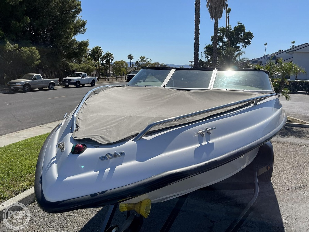 1996 Mariah boat for sale, model of the boat is TALARI Z215 SS & Image # 17 of 40