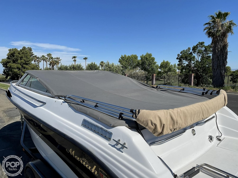 1996 Mariah boat for sale, model of the boat is TALARI Z215 SS & Image # 18 of 40