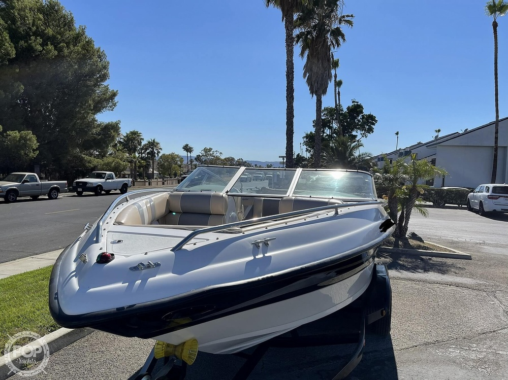 1996 Mariah boat for sale, model of the boat is TALARI Z215 SS & Image # 22 of 40
