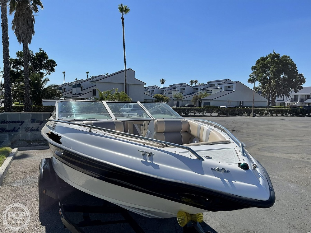 1996 Mariah boat for sale, model of the boat is TALARI Z215 SS & Image # 23 of 40
