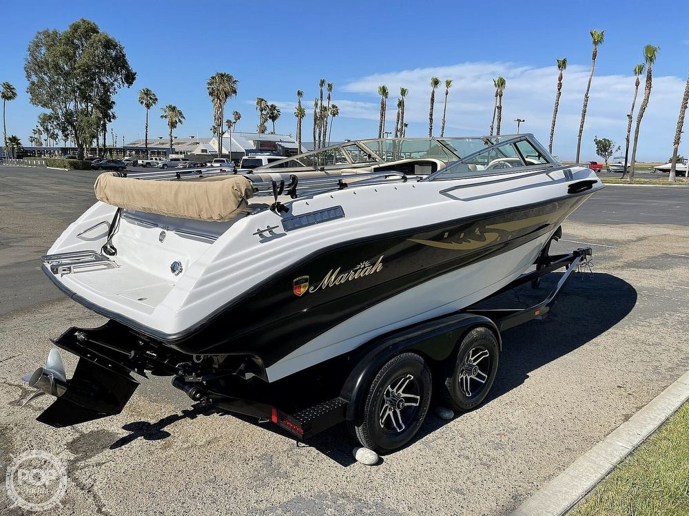1996 Mariah boat for sale, model of the boat is TALARI Z215 SS & Image # 24 of 40