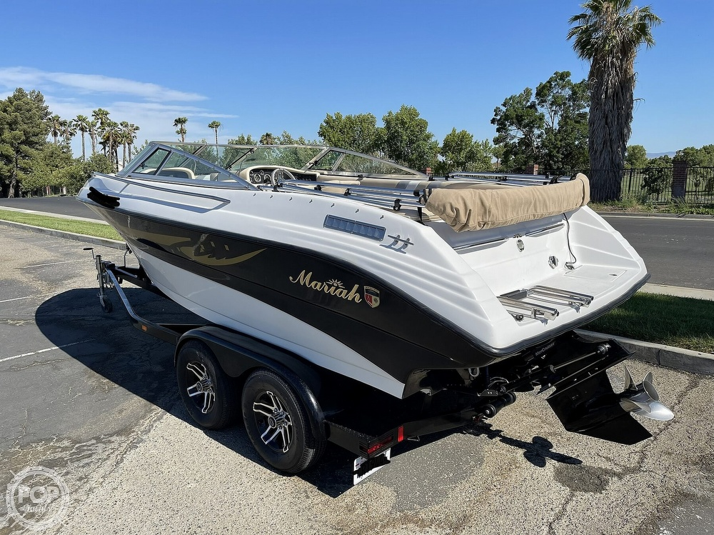 1996 Mariah boat for sale, model of the boat is TALARI Z215 SS & Image # 27 of 40