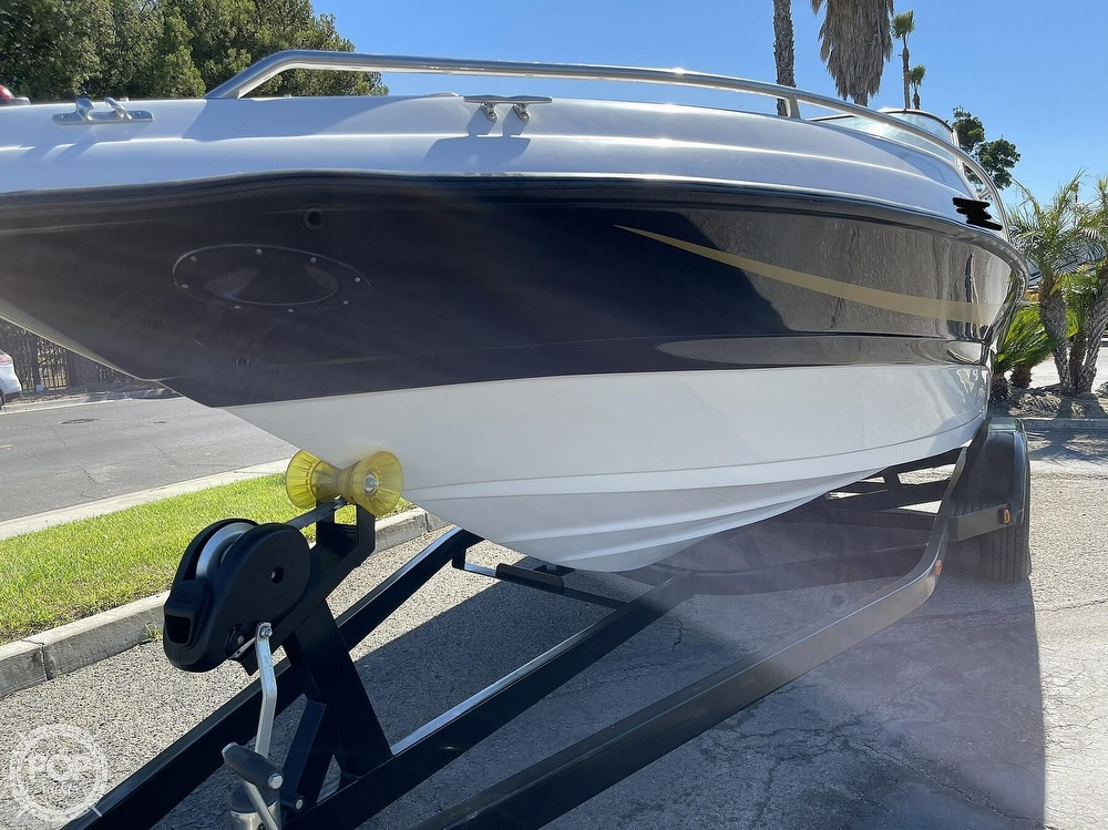 1996 Mariah boat for sale, model of the boat is TALARI Z215 SS & Image # 39 of 40
