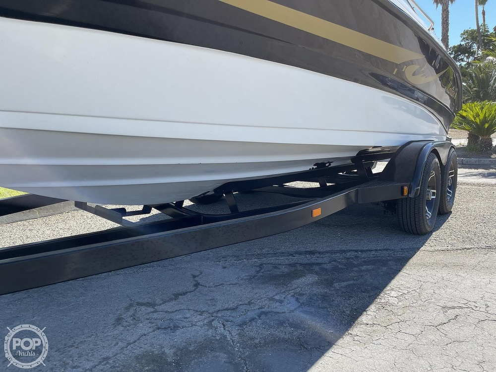 1996 Mariah boat for sale, model of the boat is TALARI Z215 SS & Image # 40 of 40