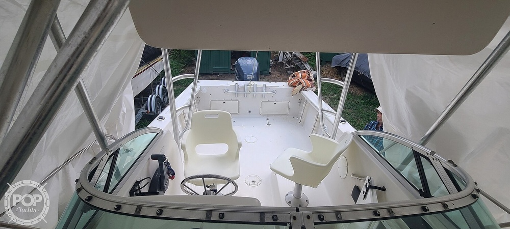 1996 Pro-Line boat for sale, model of the boat is 25 SX & Image # 2 of 40