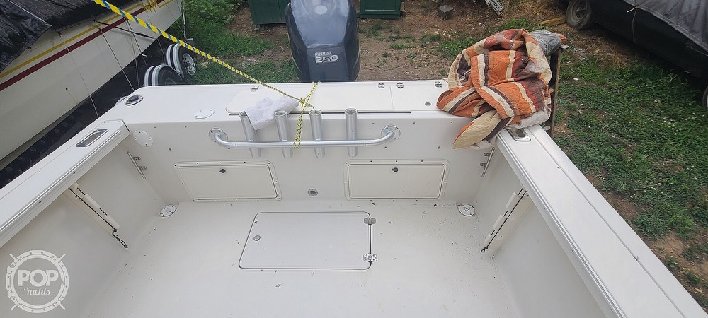 1996 Pro-Line boat for sale, model of the boat is 25 SX & Image # 36 of 40