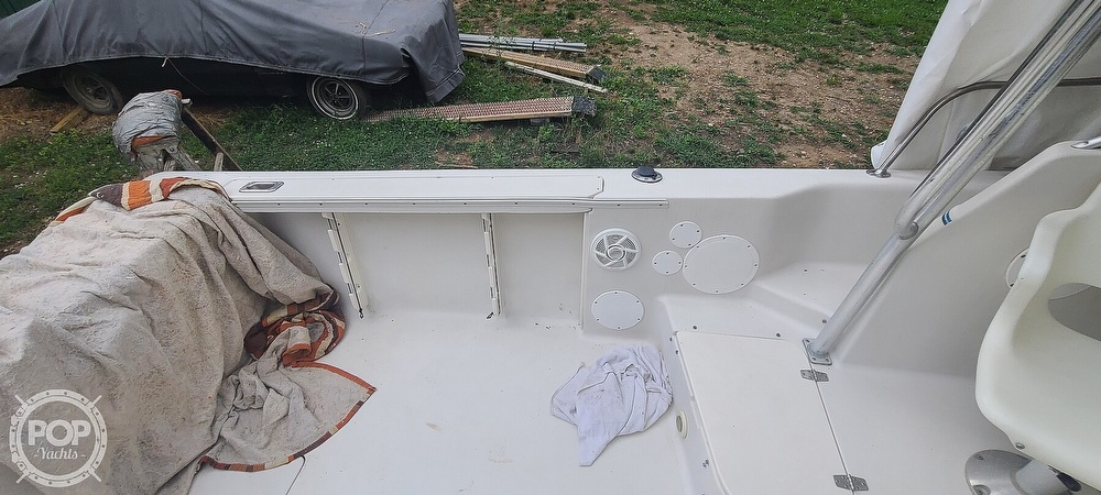 1996 Pro-Line boat for sale, model of the boat is 25 SX & Image # 37 of 40