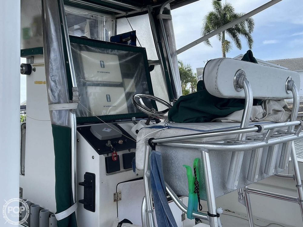 1996 Caribbean boat for sale, model of the boat is 25 & Image # 7 of 40