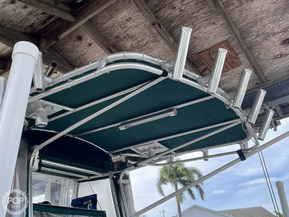 1996 Caribbean boat for sale, model of the boat is 25 & Image # 9 of 40