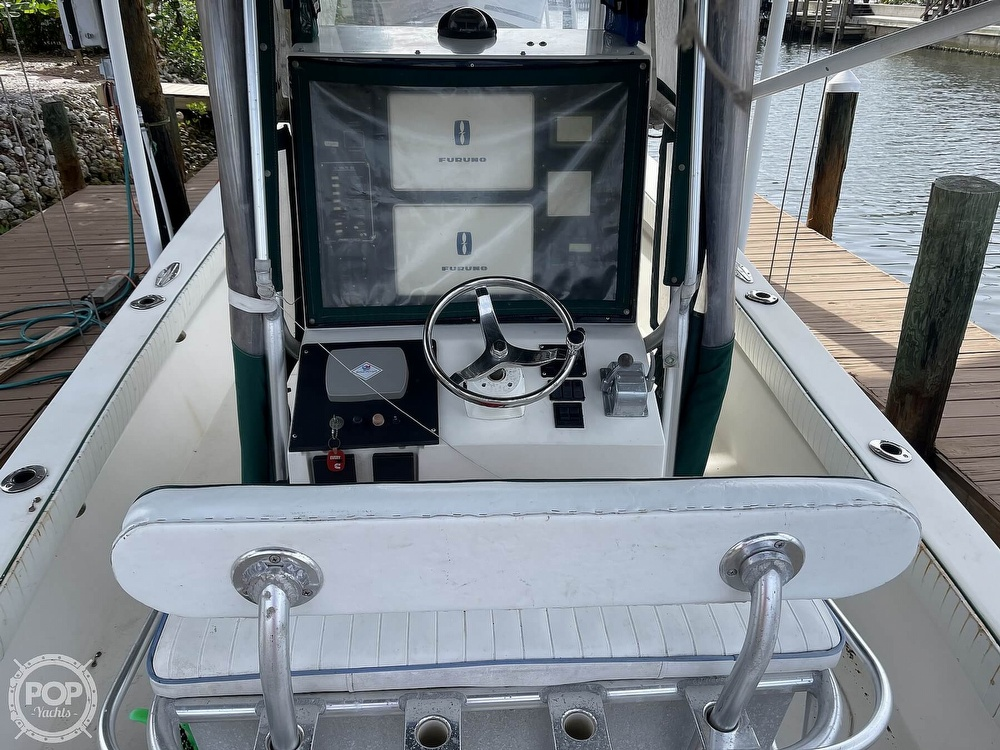 1996 Caribbean boat for sale, model of the boat is 25 & Image # 2 of 40