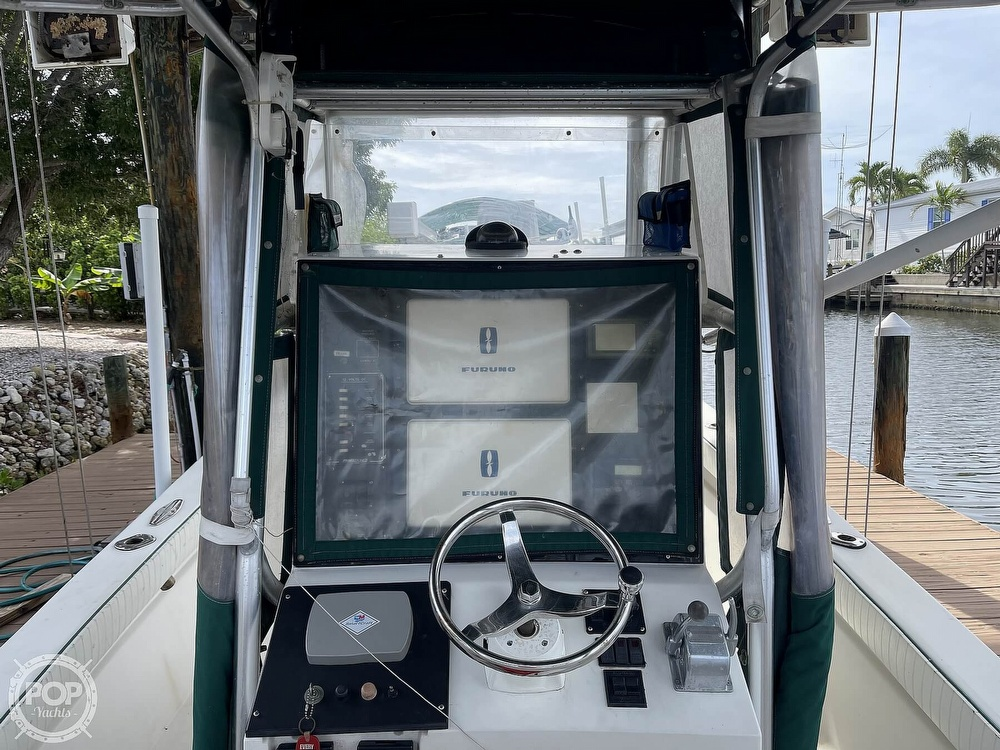 1996 Caribbean boat for sale, model of the boat is 25 & Image # 12 of 40