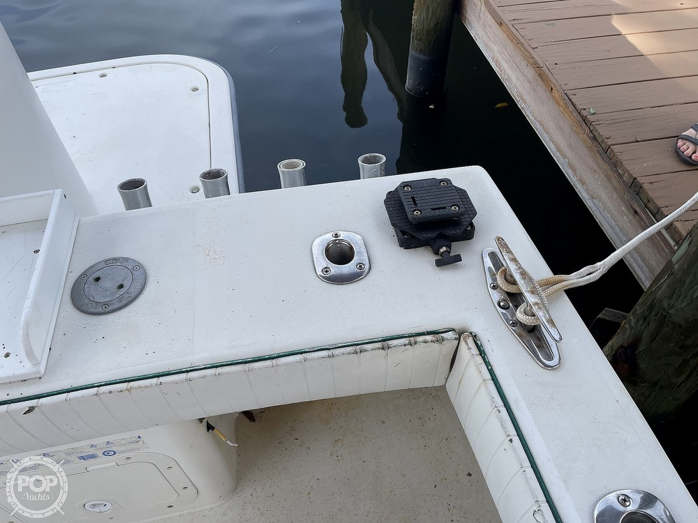 1996 Caribbean boat for sale, model of the boat is 25 & Image # 14 of 40