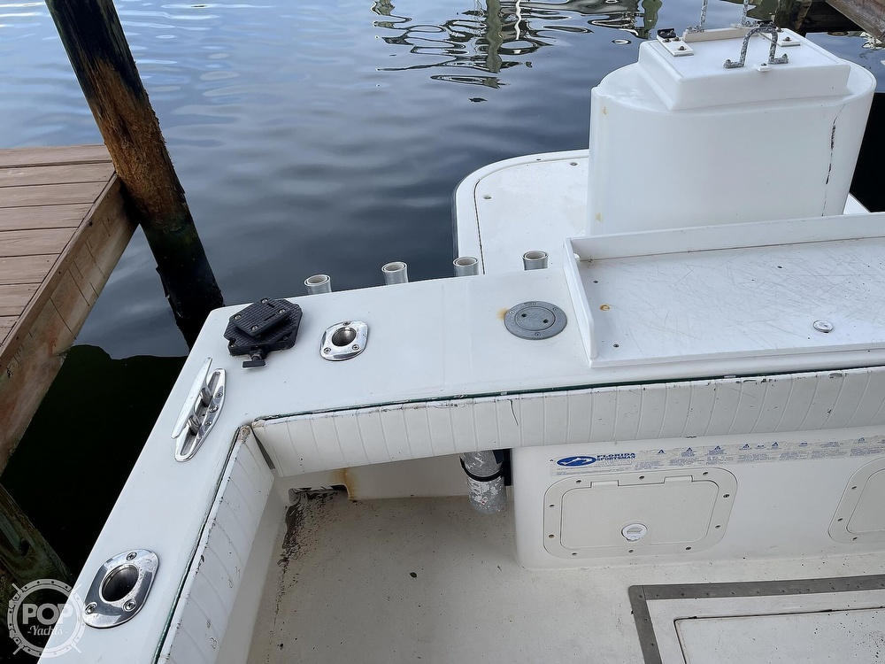 1996 Caribbean boat for sale, model of the boat is 25 & Image # 15 of 40