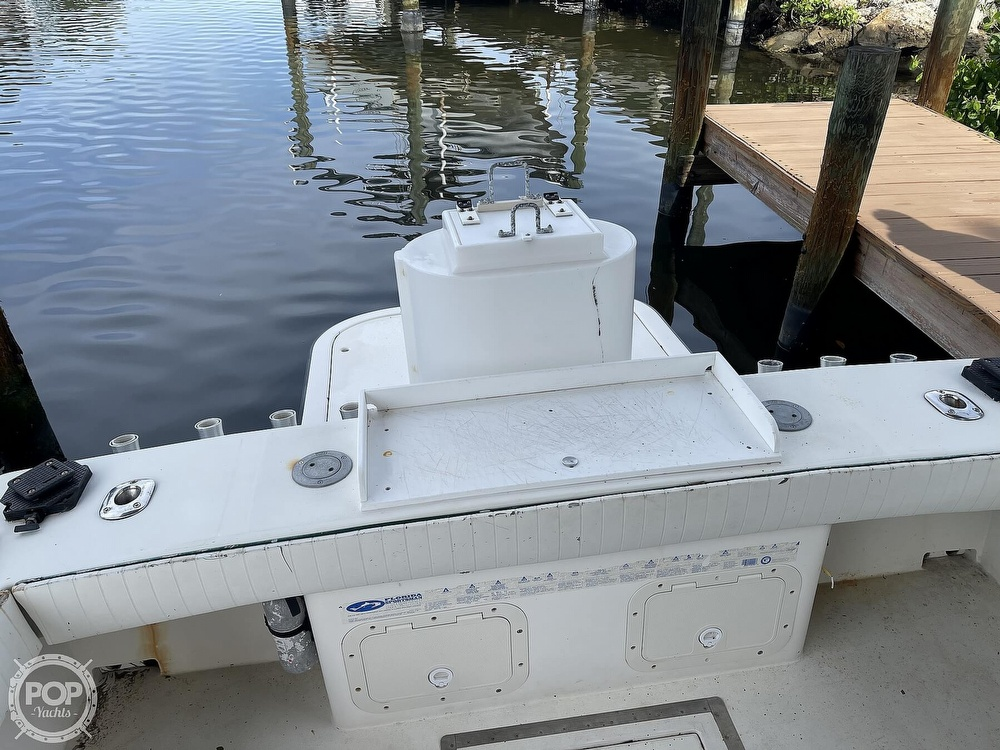 1996 Caribbean boat for sale, model of the boat is 25 & Image # 4 of 40