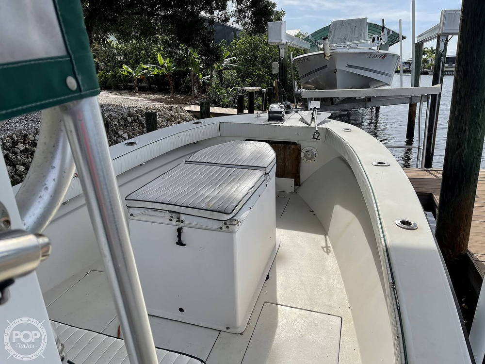 1996 Caribbean boat for sale, model of the boat is 25 & Image # 29 of 40