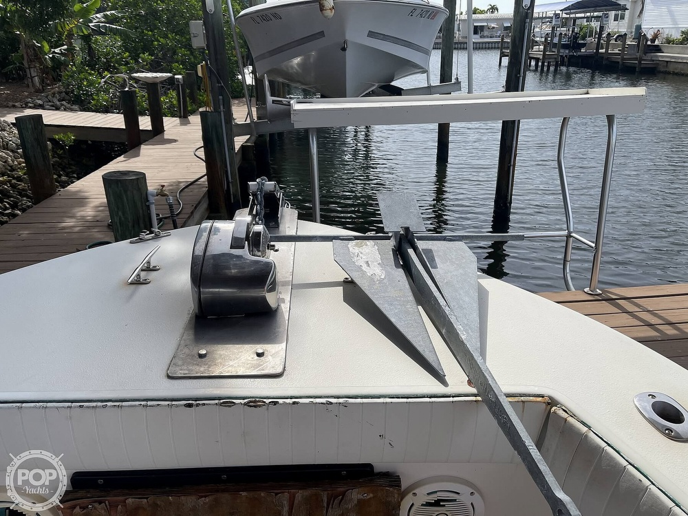 1996 Caribbean boat for sale, model of the boat is 25 & Image # 30 of 40