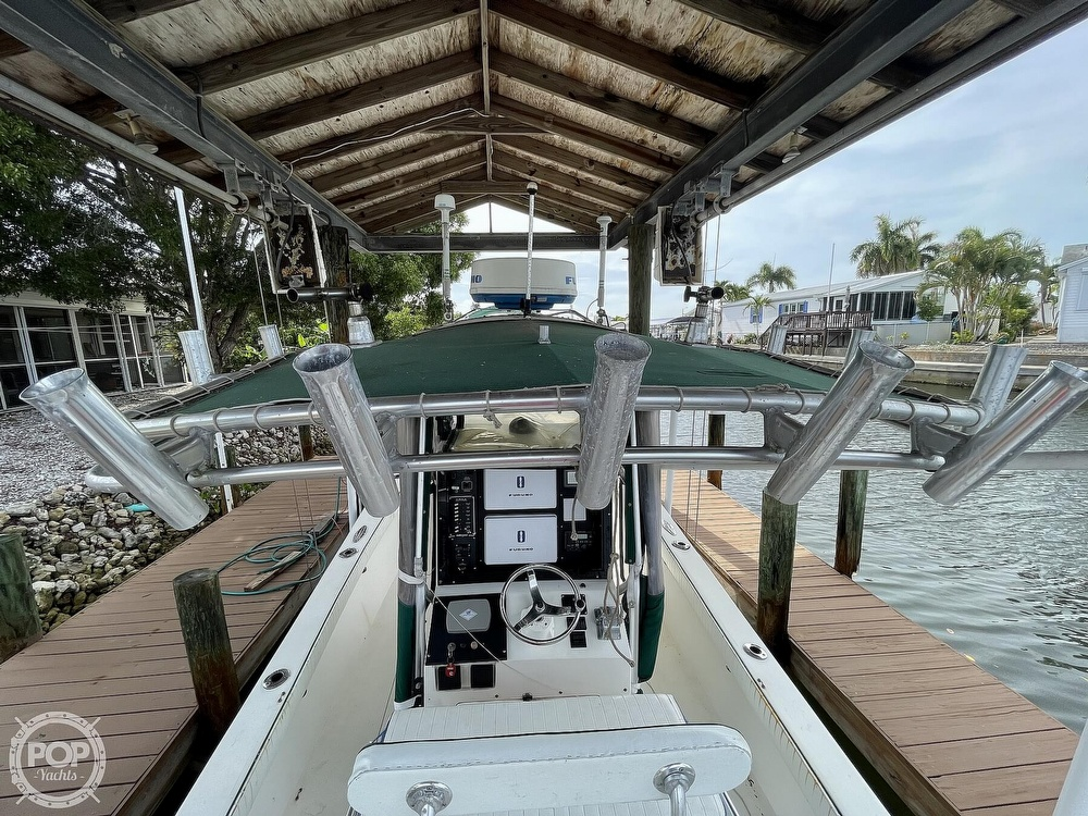 1996 Caribbean boat for sale, model of the boat is 25 & Image # 5 of 40