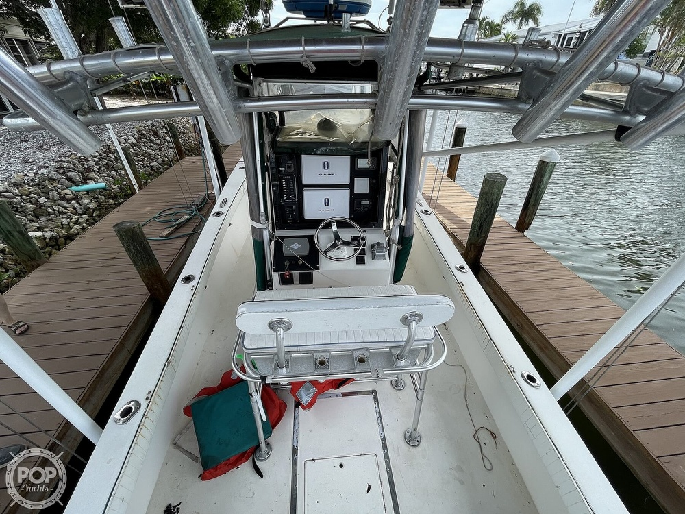 1996 Caribbean boat for sale, model of the boat is 25 & Image # 6 of 40