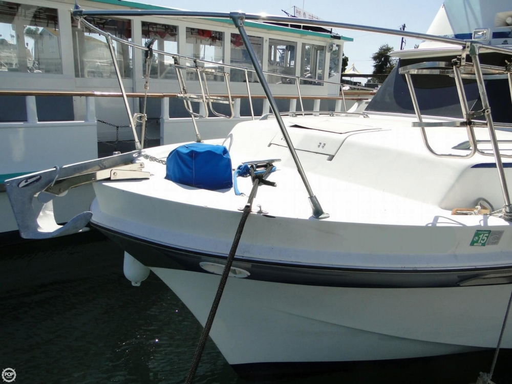 1972 Uniflite boat for sale, model of the boat is 36 Double Cabin & Image # 37 of 40