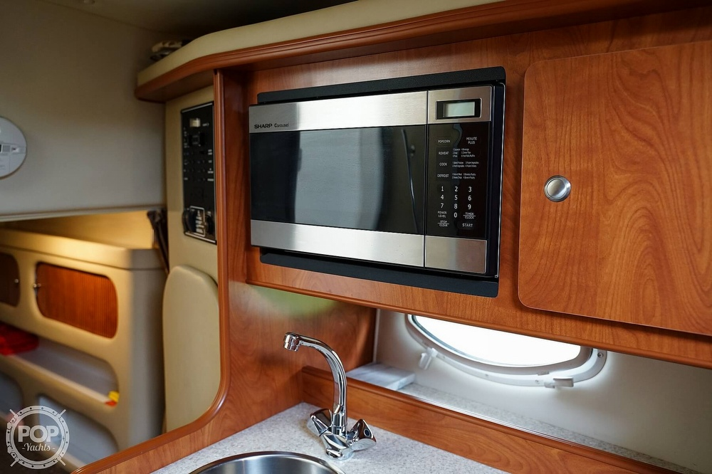 2007 Rinker boat for sale, model of the boat is 270 EC & Image # 3 of 40