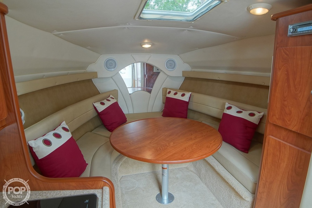 2007 Rinker boat for sale, model of the boat is 270 EC & Image # 7 of 40