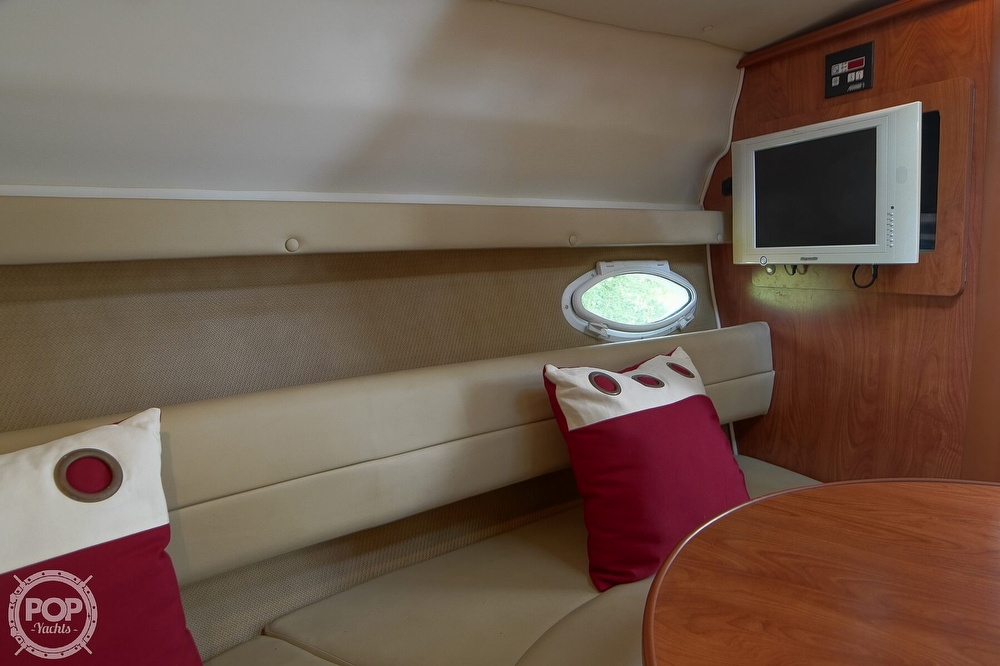 2007 Rinker boat for sale, model of the boat is 270 EC & Image # 10 of 40