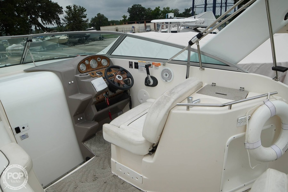 2007 Rinker boat for sale, model of the boat is 270 EC & Image # 19 of 40