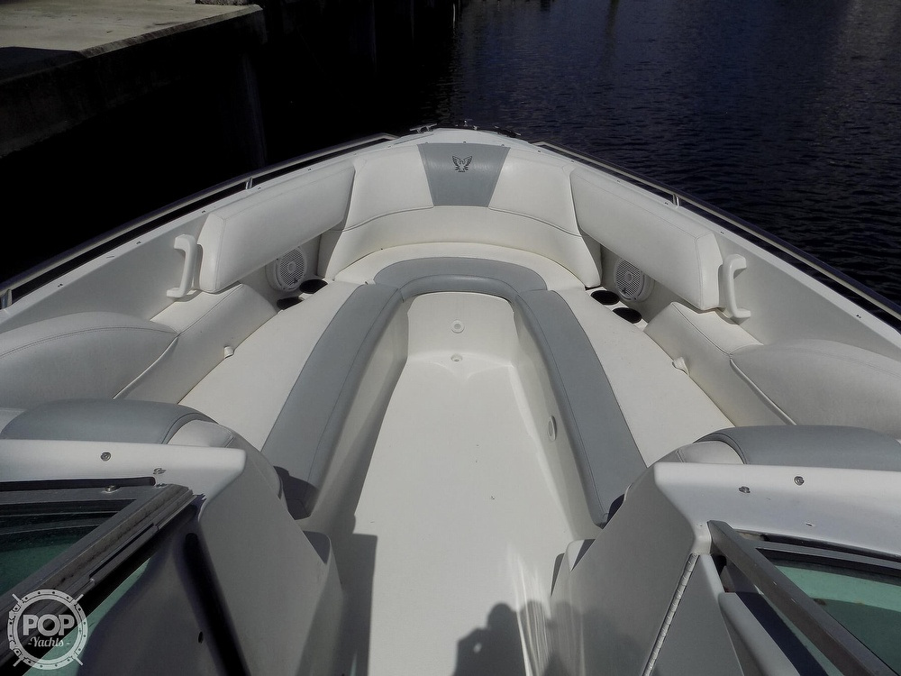 2000 Formula boat for sale, model of the boat is F-260 BR & Image # 10 of 40