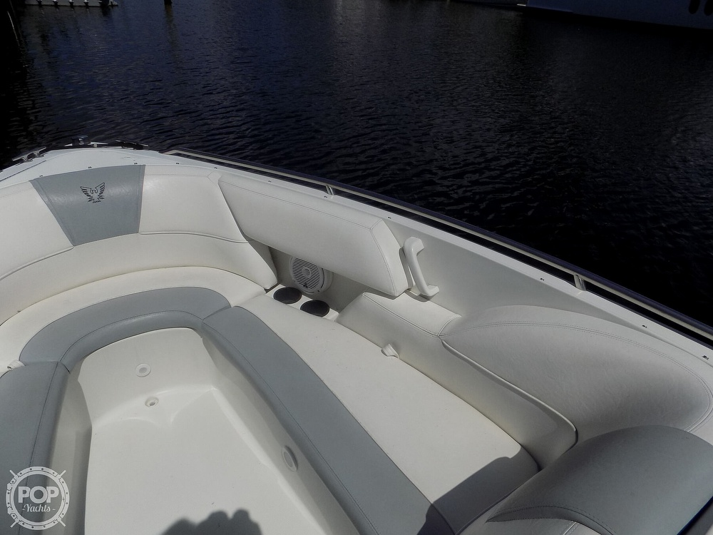 2000 Formula boat for sale, model of the boat is F-260 BR & Image # 12 of 40